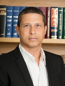 Adv. Roy Gilad