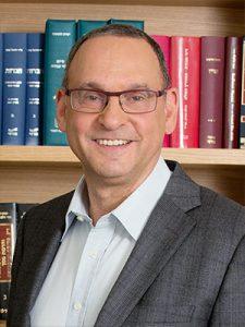 Adv. Shmuel Grossman