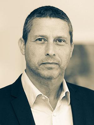 Adv. Roy Gilad